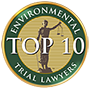 Environmental Trial Lawyers - Top 10