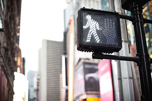 Common Causes of Pedestrian Accidents