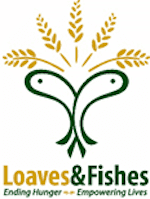 Loaves & Fishes - Giving Back