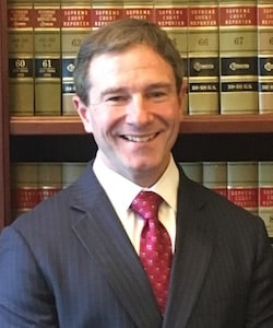 Robert L Dawidiuk Naperville Banking Lawyers Collins Law Firm