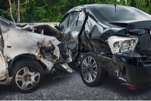Personal Injury - Car Accident